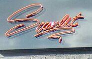 Scarlet Sign