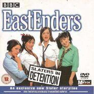 Slaters in Detention Promo DVD