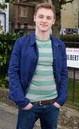 Peter Beale (Ben Hardy) 3