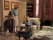 The Dagmar Living Room