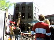 The Dagmar Fire 2