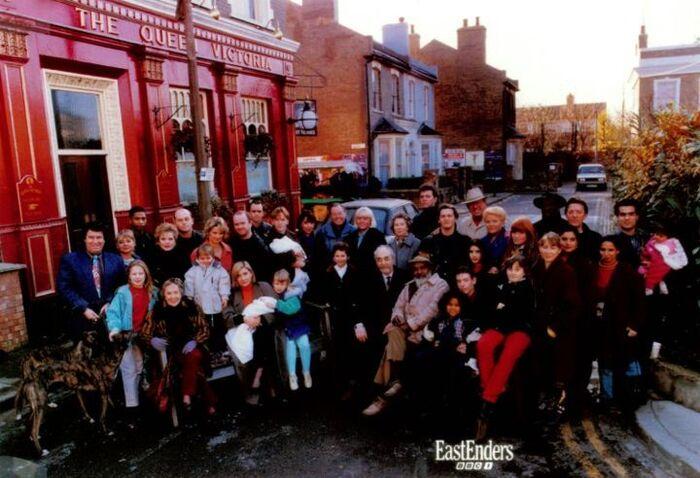 EastEnders Cast (1994)