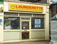 Launderette 2014