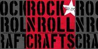 Rock n Roll Crafts