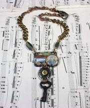 Barbe saint john art jewelry