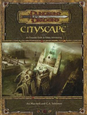 Cityscapecover