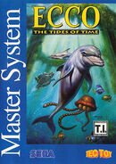 Ecco: The Tides of Time (Sega Master System)