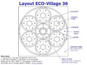 LayoutECO-Village36parcels