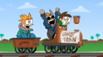 Eddsworld - Fun Dead64