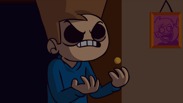 File:Trick or Threat - Tom telling them to stop.png