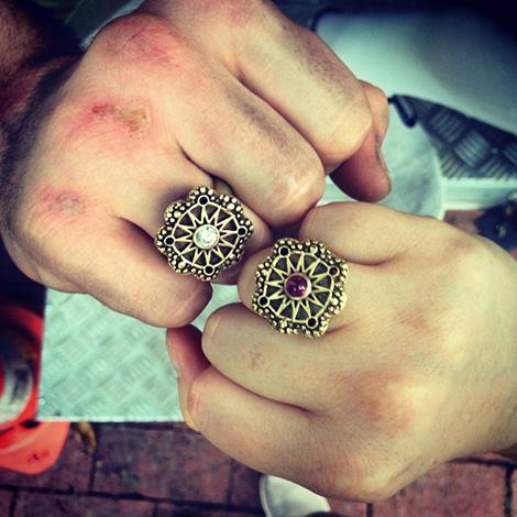 Raphael Ring
