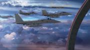 EotE E11 F-15J