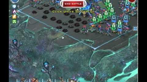 Maar, Helio, Erazi 2000 bases attacked in Edgeworld
