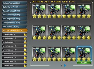 Lancer Def Sim