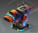 Cañon X-1