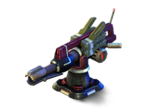 X1cannon 4