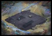 Empty base