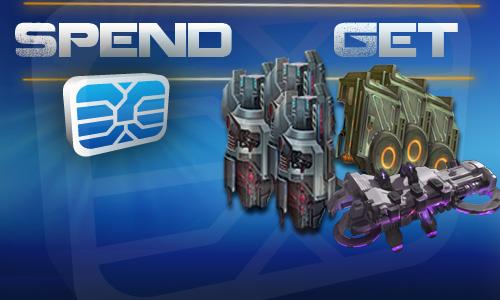 SpendandGet3x