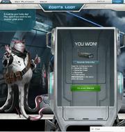 Zoot's Loot Generals Orders Box