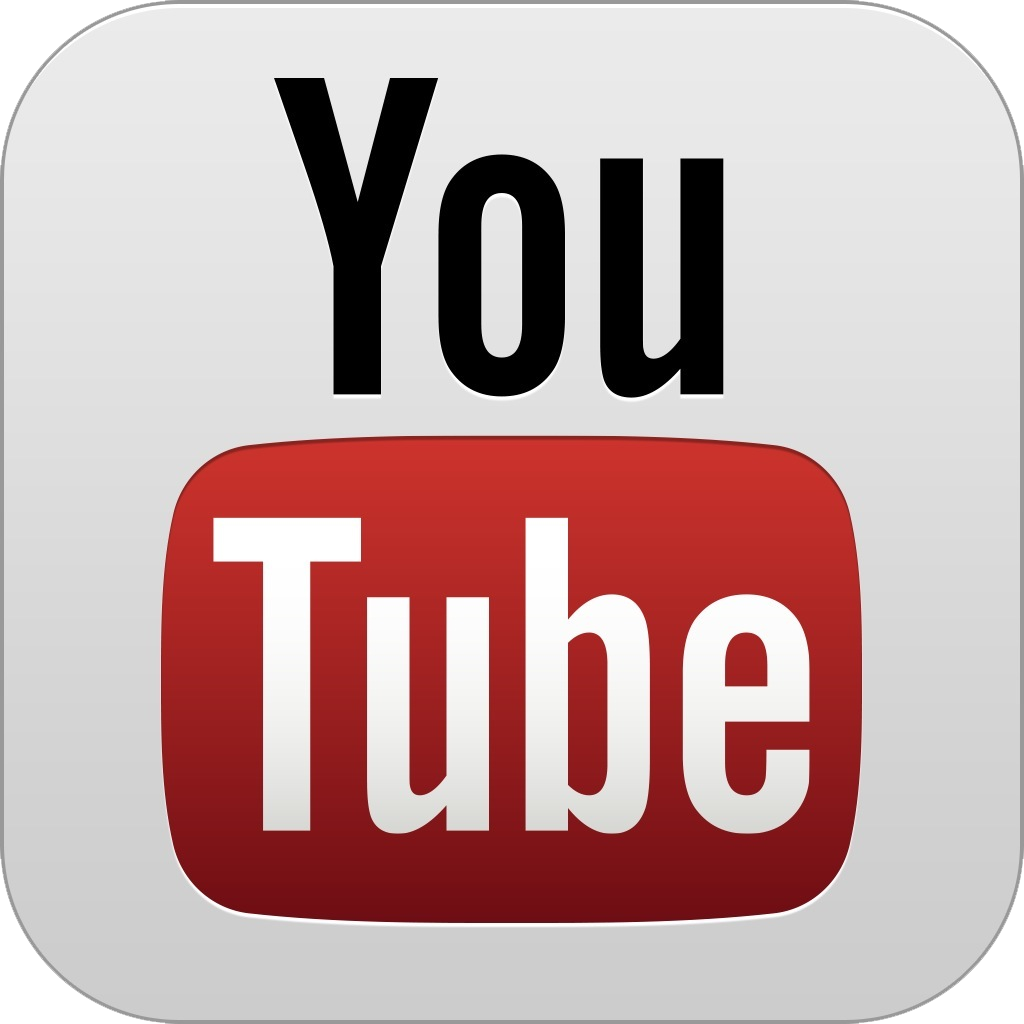 FileYoutube icon png