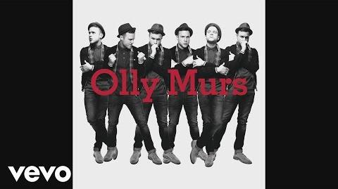 Olly Murs - Love Shine Down (Audio)