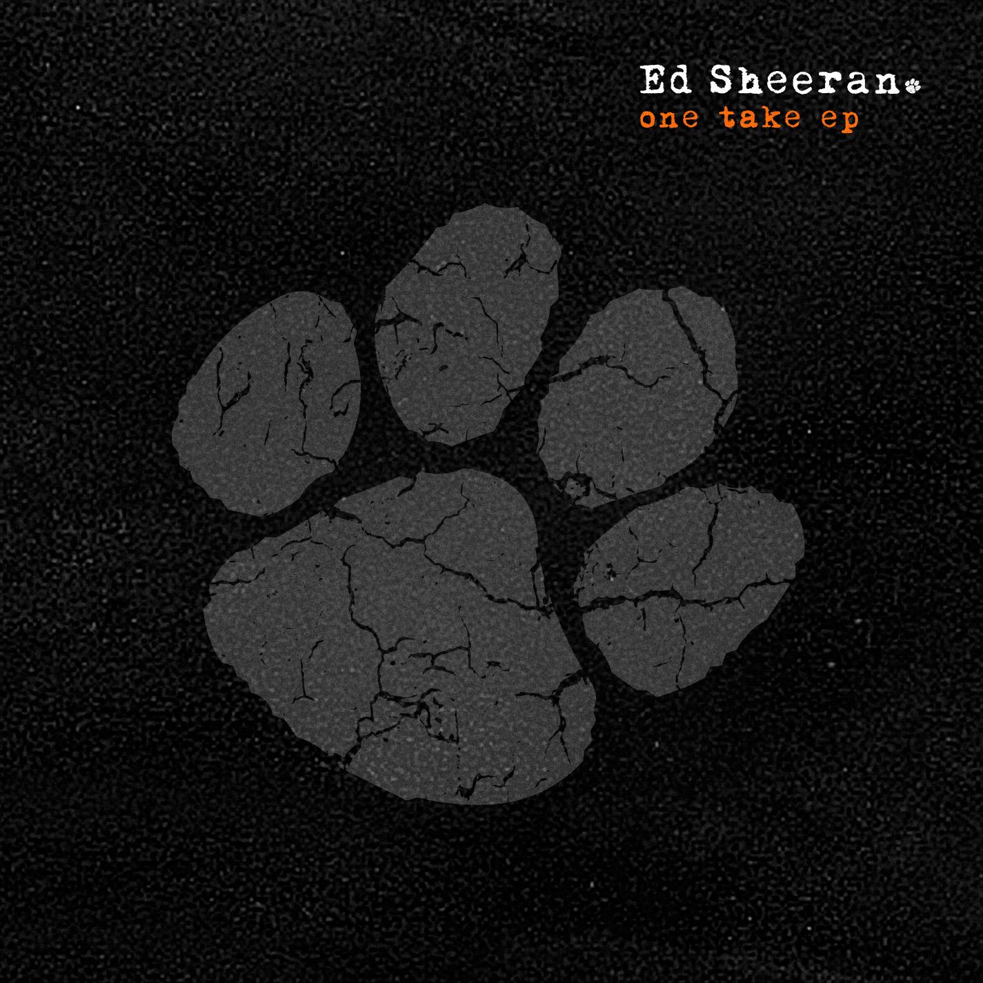 One take ed sheeran wiki fandom powered by wikia - Ed sheeran give me love live room ...