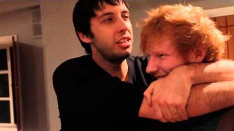 Ed Sheeran UK Tour Diary (Part 1)