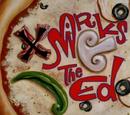 X Marks the Ed