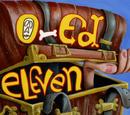O-Ed Eleven