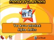 AlpineAnticsUnlock