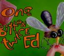 Once Bitten, Twice Ed