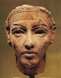 Akhenaten (realistic)
