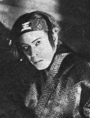Mitsusaburō Ramon