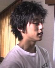 Kazushi ando