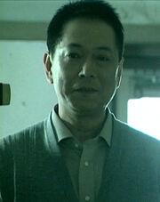 Shiro namiki the last coffin