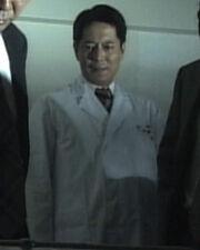 Shiro namiki