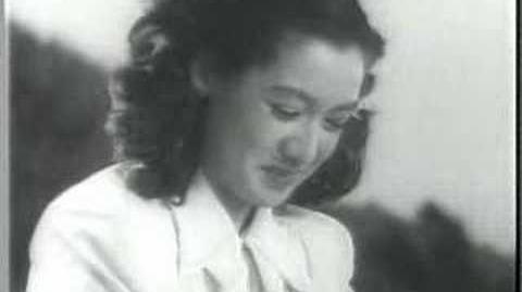 青い山脈 (1949)