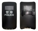 Metal Anti-roit Shields 02