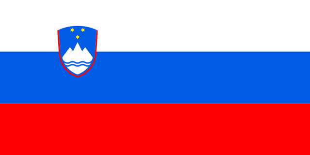 Datei:Flag of Slovenia.png