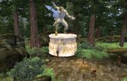 Molag Bal (Quest) Shrine