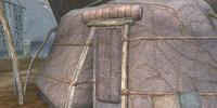 Patababi's Yurt