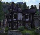 Abandoned House (Cheydinhal)