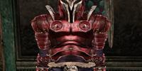 Royal Guard Armor