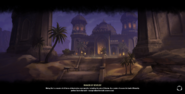 Manor of Revelry Loading Screen