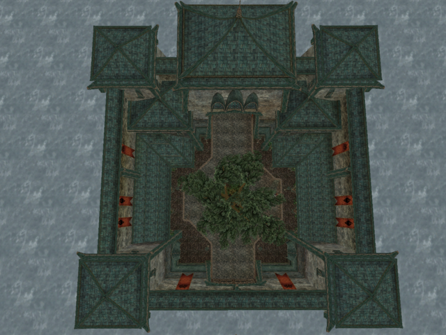 File:Mournhold Royal Palace Courtyard Overhead.png