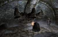 The Temple of Miraak Sanctum Crab