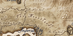 Heartlands MapLocation