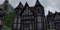 Rythe Lythandas's House
