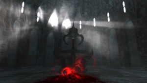 Dawnguard end