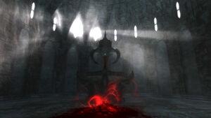 Dawnguard end